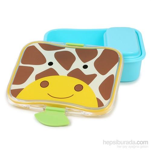 Skip Hop İkili Beslenme Seti Zürafa