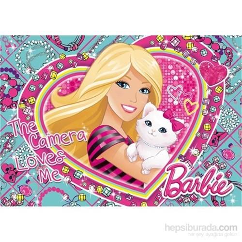 Clementoni Jewels Shopping Bag Barbie - 104 Parça Puzzle