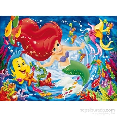 Clementoni Puzzle 250 Little Mermaid Deep Sea