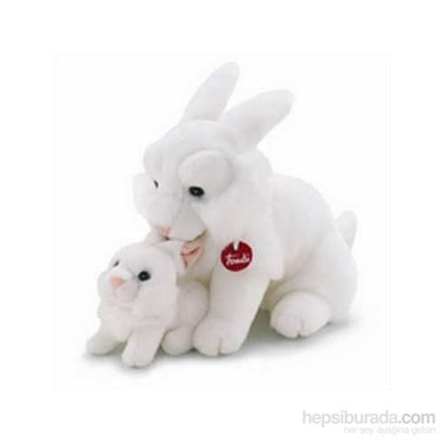 Trudi Tavşan Ve Yavrusu