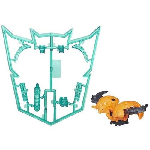 Transformers Mini-Con Figür Decepticon Hammer
