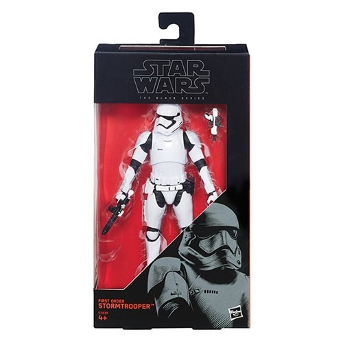 Star Wars Figür Stormtrooper