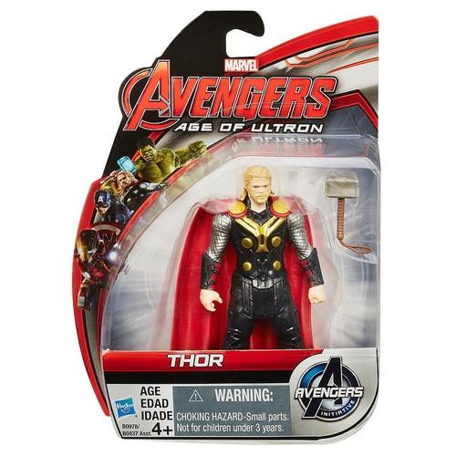 Avengers All Star Figur Thor
