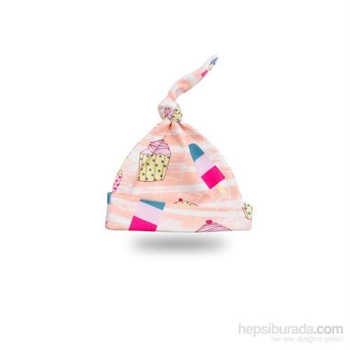 Baby Corner Cupcake Kukuleta Şapka