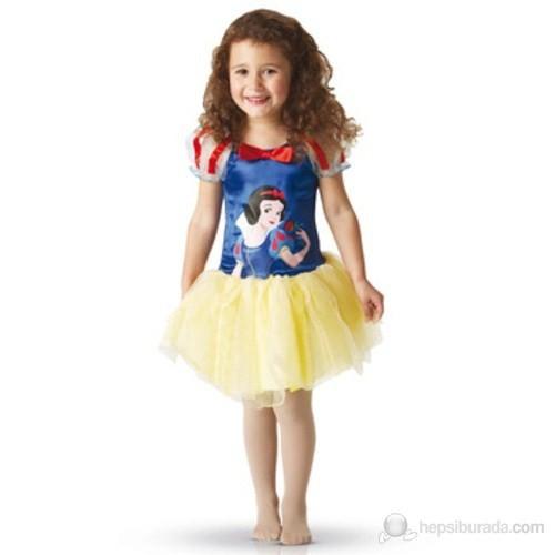 Pamuk Prenses Balerin Çocuk Kostüm 12-24 Ay