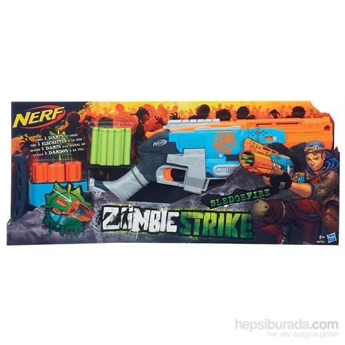 Nerf N-Strike Elite Zombie Sledgefire