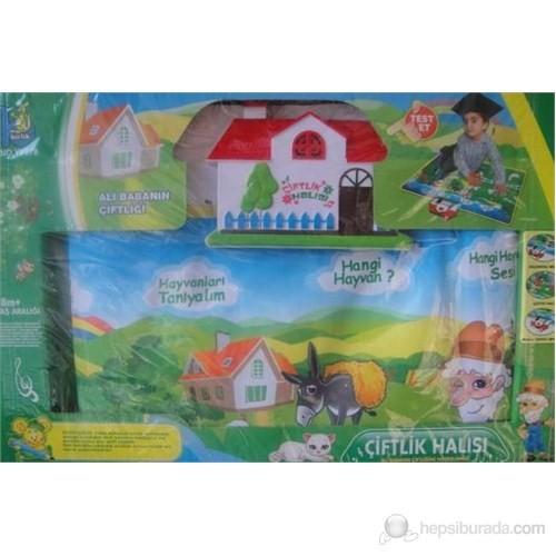 Çiftlik Halısı - Ali Baba'nın Çiftliği