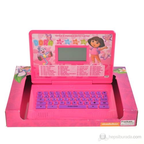 Furkan Dora Eğitici Laptop (60 Fonksiyon)
