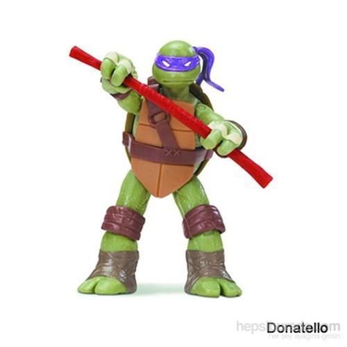 Ninja Turtles Aksiyon Figürleri 2