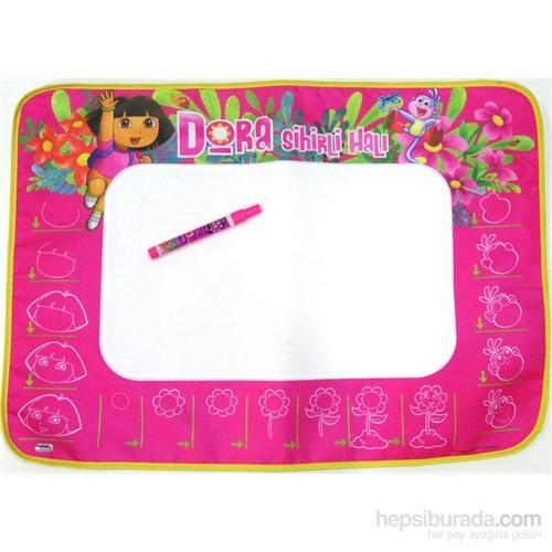 Furkan Sihirli Halı Dora (48x70 cm)