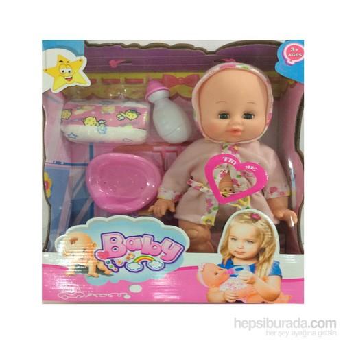 Emre Toys Kutuda Altını Islatan Bebek
