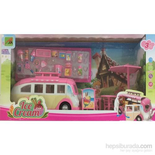 Emre Toys Dondurma Arabası