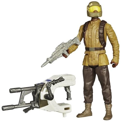 Star Wars The Force Awakens Resistance Trooper Figür