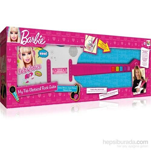 IMC Toys Barbie Elektronik Gitar