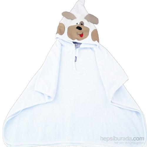 Minou Köpekli Panço Beyaz