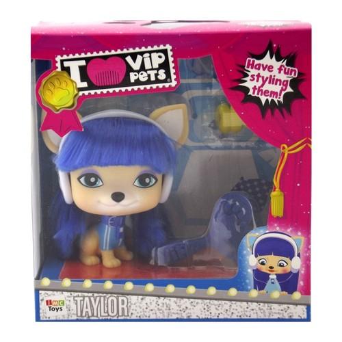 Vip Pets Figür Taylor