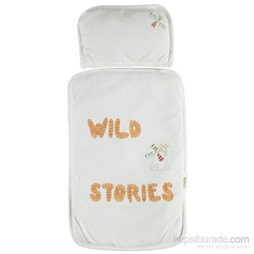Bibaby Wilds Stories Alt Açma - İndigo
