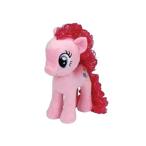 Ty Peluş Oyuncak Pinkie Pie - My Little Pony Regular 15 Cm