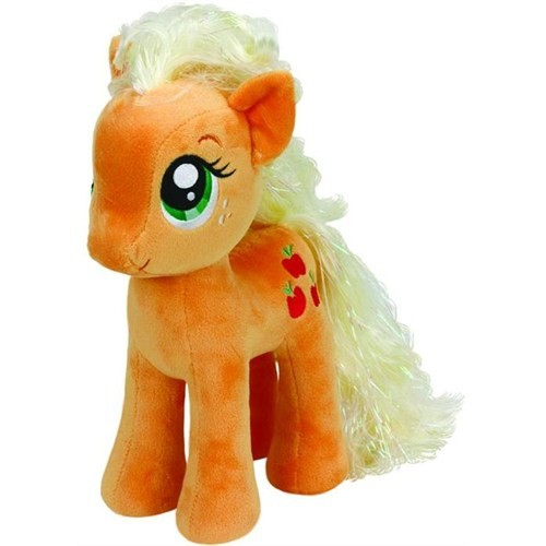 Ty Peluş Oyuncak Apple Jack - My Little Pony