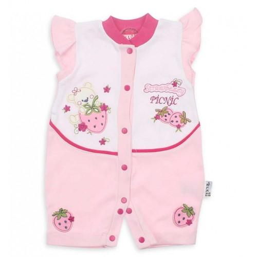 Modakids Kız Bebek Tulum 019 - 431 - 021