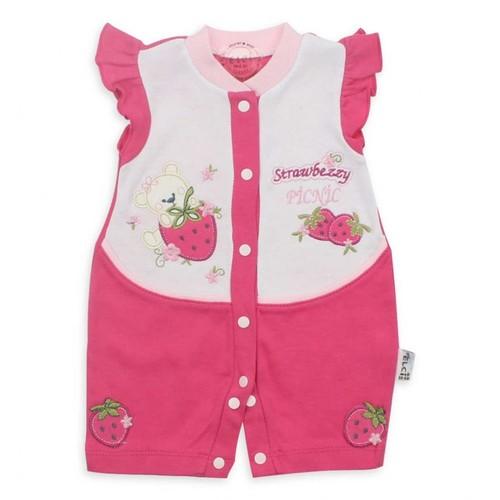 Modakids Kız Bebek Tulum 019 - 431 - 022
