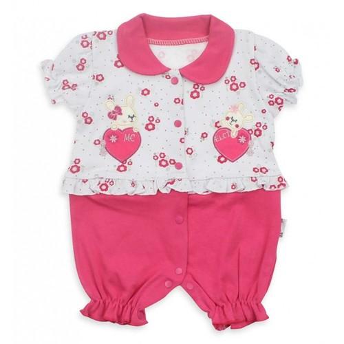 Modakids Kız Bebek Tulum 019 - 434 - 022