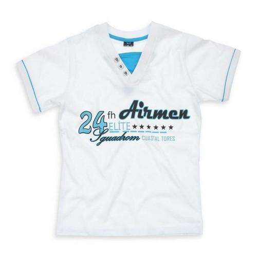 Modakids Erkek Çocuk Tshirt 018 - 1966 - 027