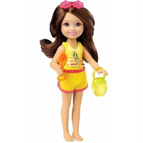Barbie Chelsea Ve Arkadaşları Partide Model Bebek Brb/Cmy17