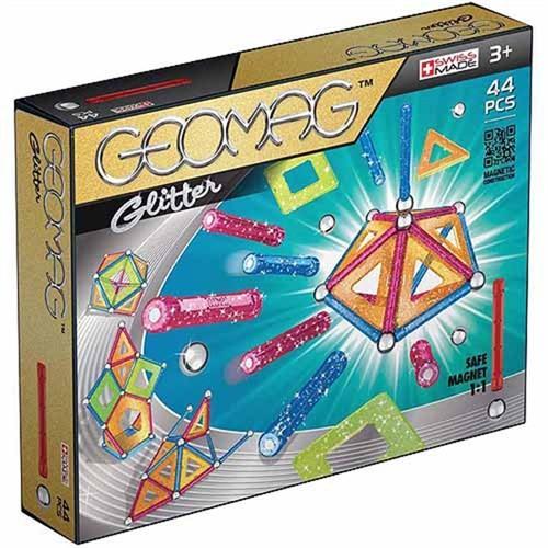 Engin Oyuncak 44 Parça Geomag 19933
