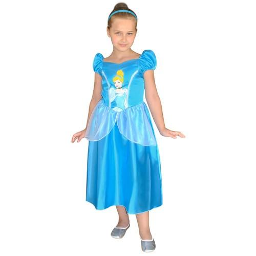 Mega Oyuncak Disney Sindirella Kostüm (2 3)