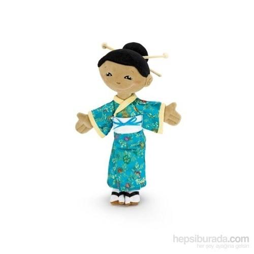 Trudi Bez Bebek Japon Kaori
