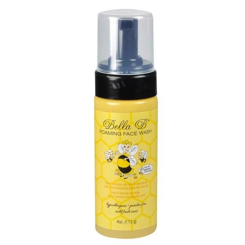 Bella B Foaming Face Wash 113 Gr (Köpüren Yüz Temi