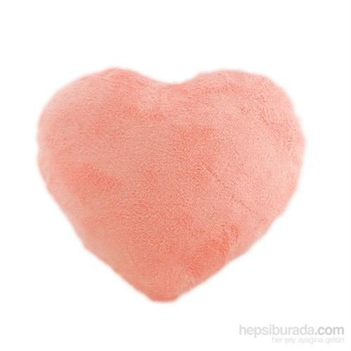 Neco Plush Kalp Peluş Yastık 64 Cm