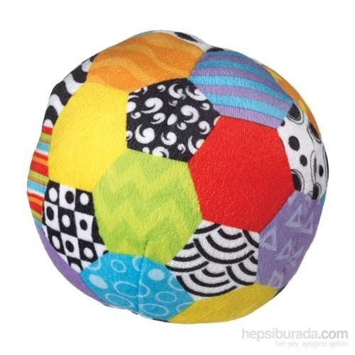 Playgro Mini Renkli Top