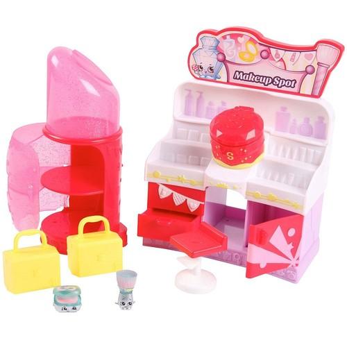 Shopkins Cicibiciler Moda Oyun Seti Model 1