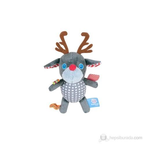 Snoozebaby Geyik Rudolf