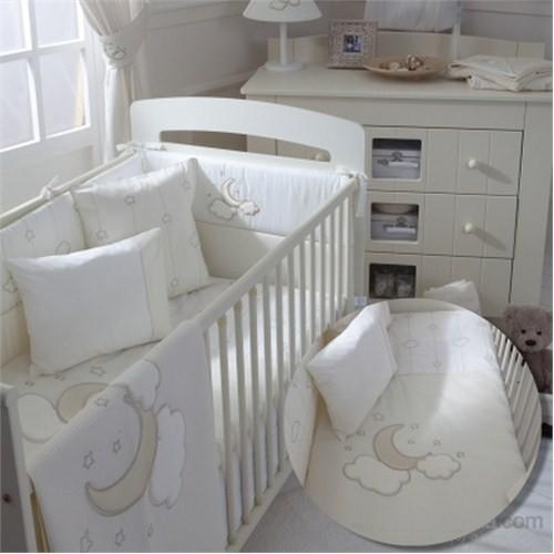 Funna Baby Luna Elegant Uyku Seti 60X120 Cm