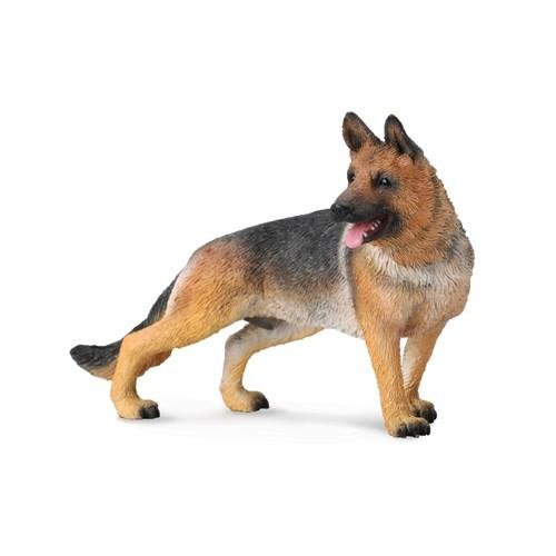 Collecta German Shepherd