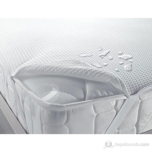 Taç Sıvı Geçirmez Alez 70x140 cm-Yatak Koruyucu