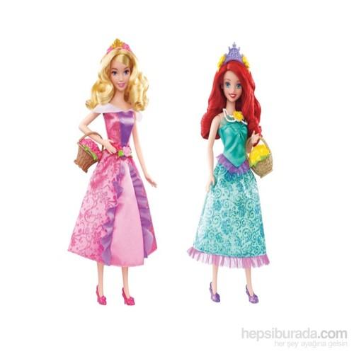 Disney, Sevimli Prensesler