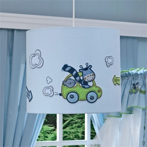 Funna Baby Leo Teo Tavan Lambası