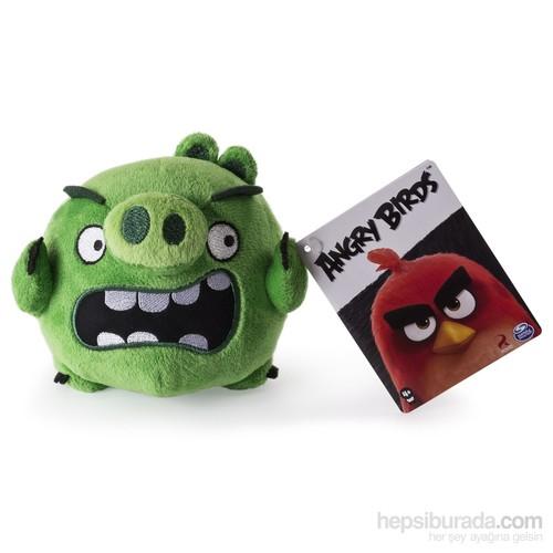 Yeni Angry Birds 12 Cm Peluş Pigs