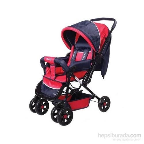 Prava Comfort Bebek Arabası P06 Siyah