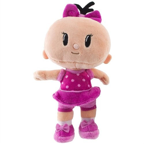 Yeni Bebe 20 Cm Süper Soft Velboa