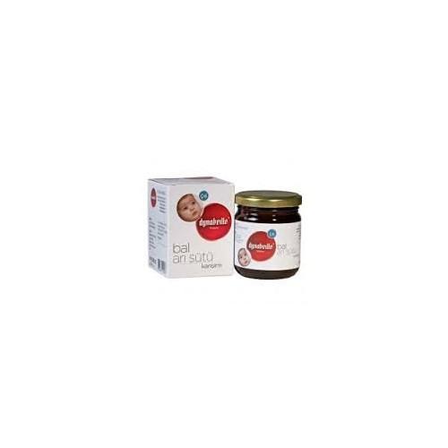 Dynabeille Bal Arı Sütü Karışımı Ç-6 230Gr