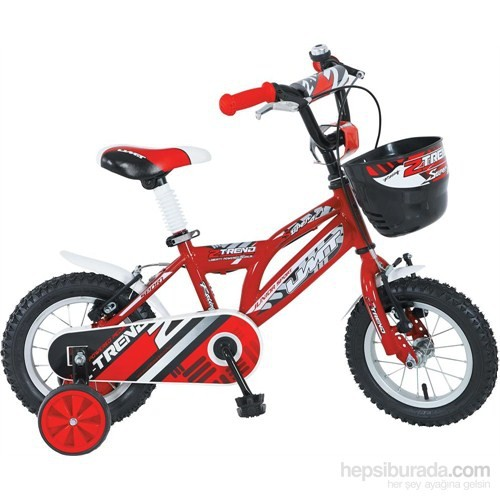 Ümit Z-Trend 12 Jant Bisiklet 1202