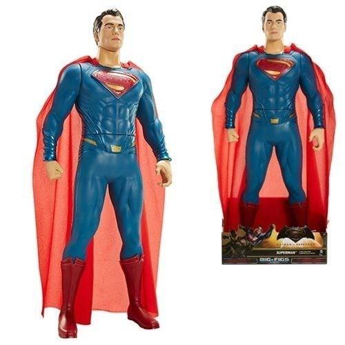 Giochi Preziosi Süperman 48Cm Figür Batman V Süperman
