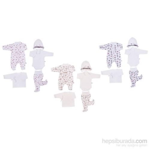 Sevi Bebe Prematüre Hastane Çıkışı