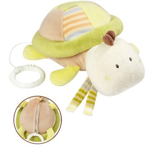 Baby Fehn Müzikli Kaplumbağa