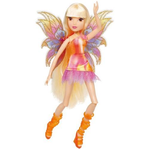 Winx Club Mythix Fairy Stella